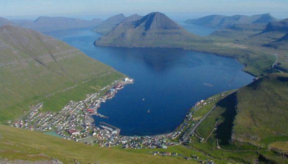 Sálarfrøðingur til Barnaverndartænastuna í Eysturkommunu og Fuglafjarðar kommunu