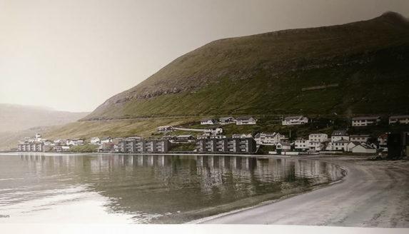 30 nýggjar íbúðir byggjast í Fuglafirði.