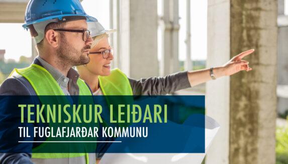 Tekniskur leiðari til Fuglafjarðar kommunu