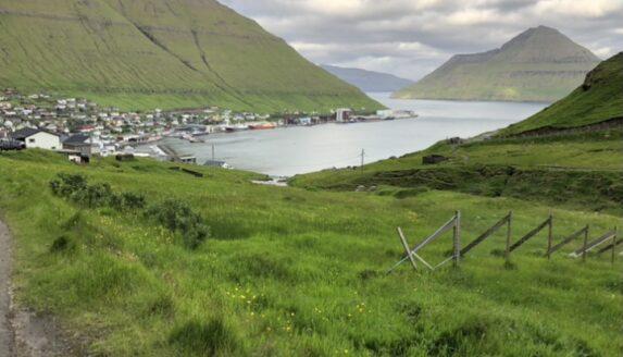 Tíðindarskriv frá Fuglafjarðar Kommunu