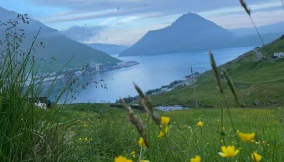 Leiðari til Fuglafjarðar Kvøld- og ungdómsskúla